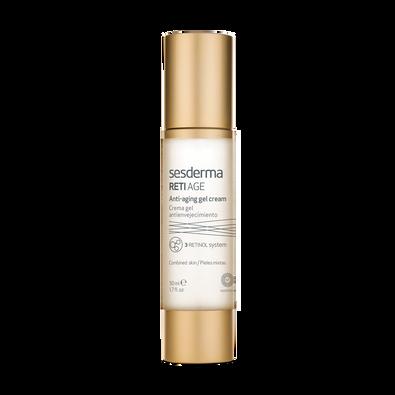 RETI-AGE Face gel cream