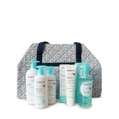 Promo Babyses Bag complete care