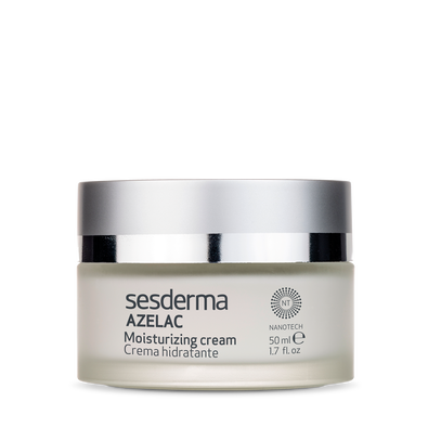 AZELAC Moisturizing Cream