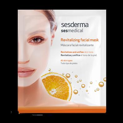 SESMEDICAL Máscara facial revitalizante