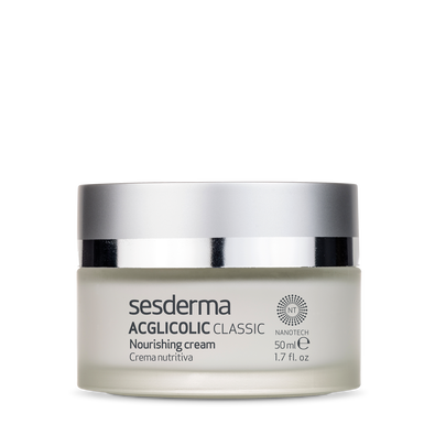 ACGLICOLIC Nourishing Cream