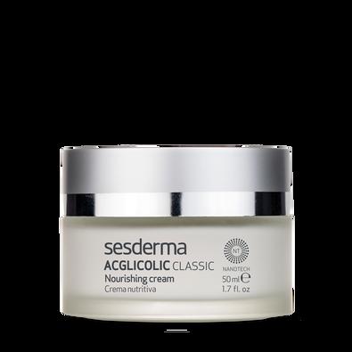 ACGLICOLIC Nourishing Cream