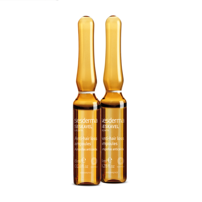 SESKAVEL ANTI-HAIR LOSS AMPOULESNEW 12AMP