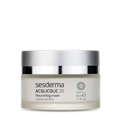 ACGLICOLIC 20 Nourishing Cream