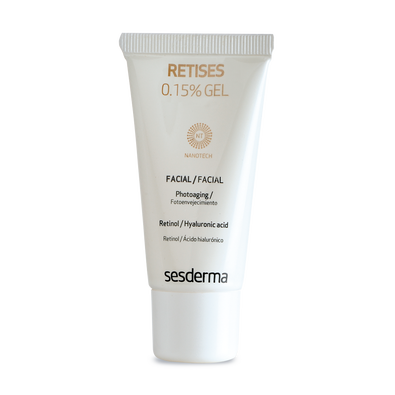 RETISES 0,15% NANO GEL 30ML