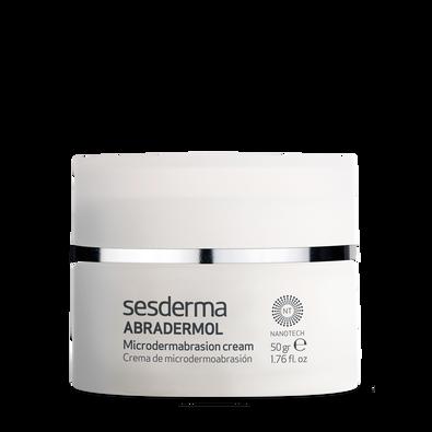 ABRADERMOL Crema Microdermoabrasión