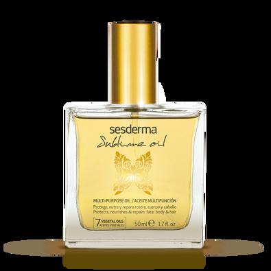Sublime oil