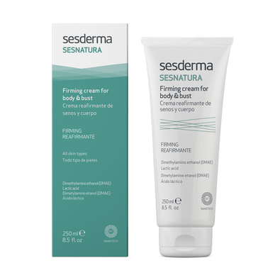 SESNATURA FIRMING CREAM FOR THE BODY & BUST 250ML
