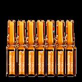 FACTOR G RENEW Bio-stimulating Ampoules. Weekly plan
