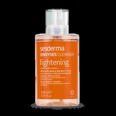 SENSYSES Cleanser Lightening XL