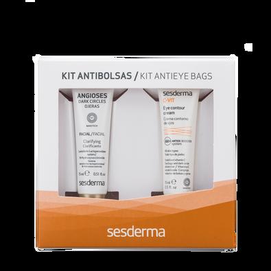 Kit antibolsas C-VIT Contorno + ANGIOSES contorno
