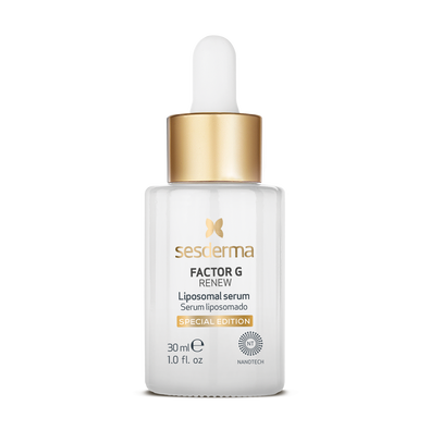 FACTOR G RENEW Serum liposomado