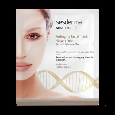 SESMEDICAL Máscara Facial Antienvejecimiento