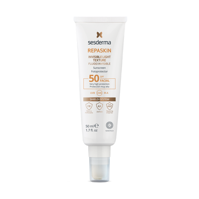 REPASKIN Fluido invisible SPF50 50ML