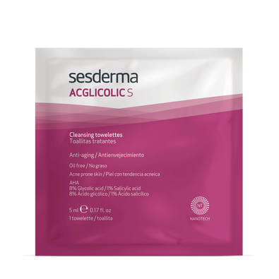 ACGLICOLIC S Wipes
