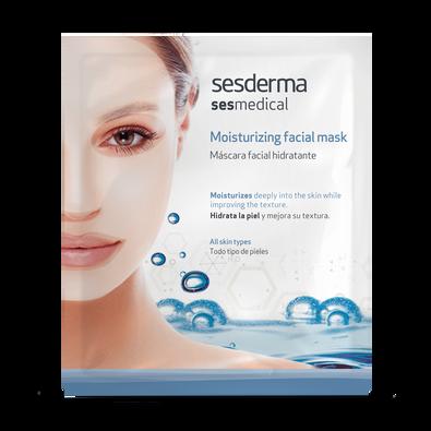 SESMEDICAL Máscara facial hidratante