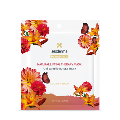 Máscara facial Natural Lifting Therapy Mask