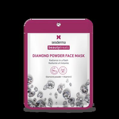 Diamond Powder Mask