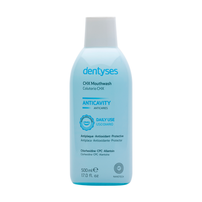 DENTYSES CHX COLUTORIO 500ML