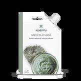 Mascarilla facial multidosis de arcilla verde Green Clay Mask