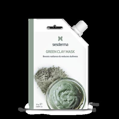 Multidose Green Clay Mask