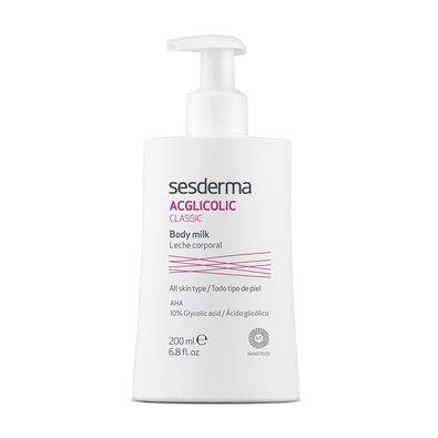 ACGLICOLIC Body Milk