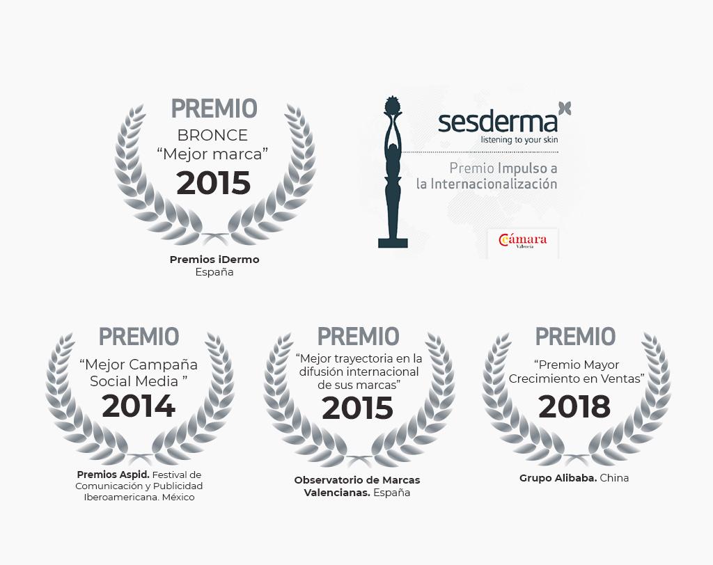 Premios Sesderma