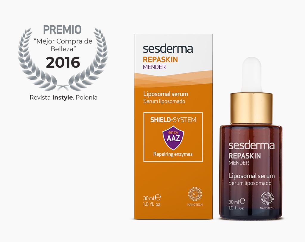 REPASKIN Serum liposomodo