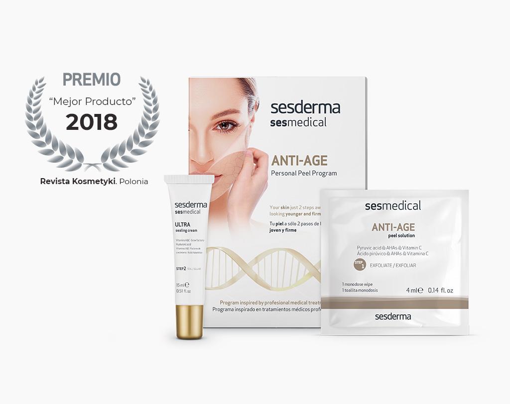 SESMEDICAL Premios