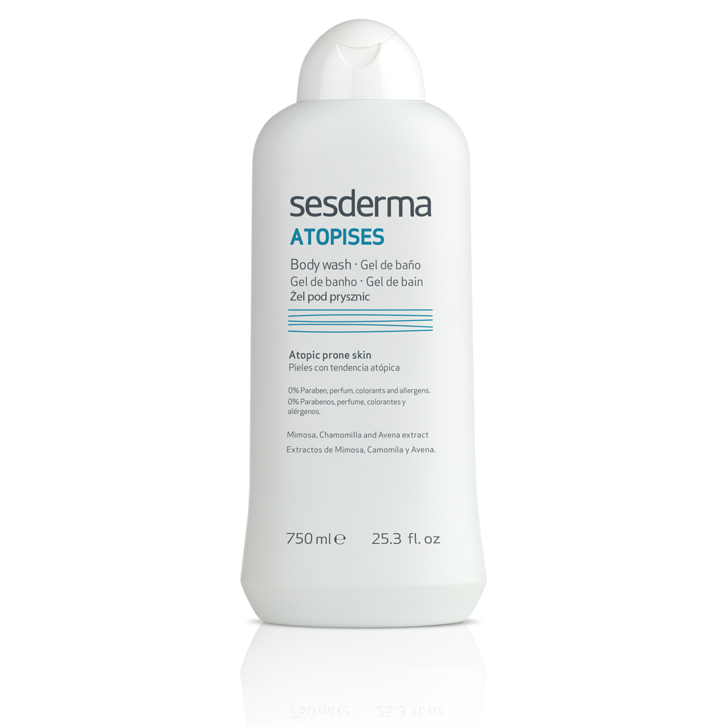 ATOPISES Body Wash