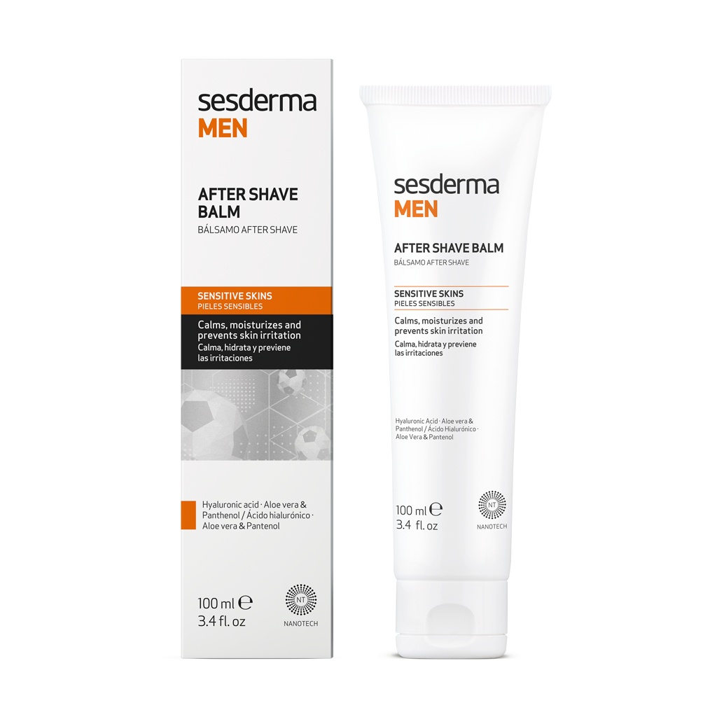 SESDERMA MEN BÁLSAMO AFTER SHAVE 100ML