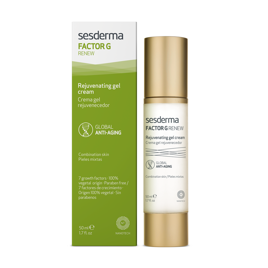 FACTOR G Renew Gel Cream