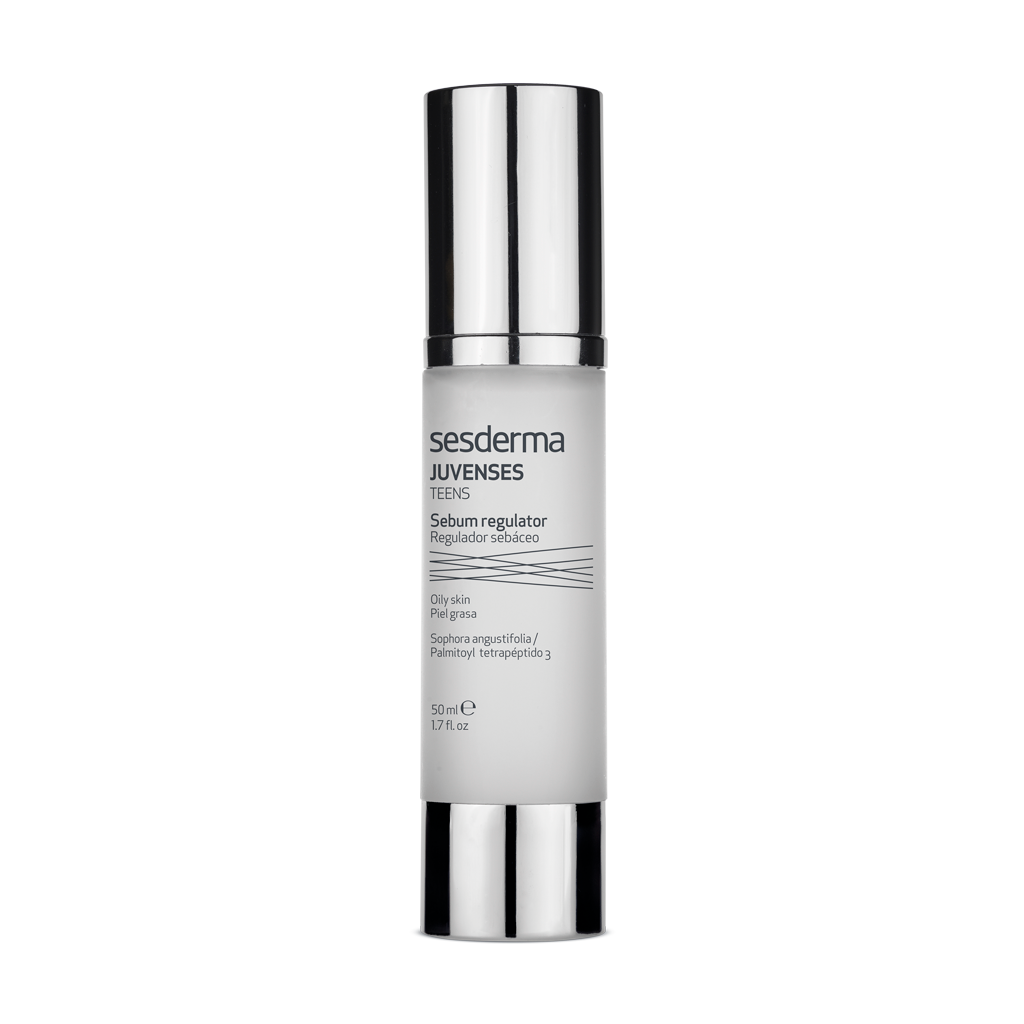 JUVESES TEENS SEBUM REGULATOR 50 ML