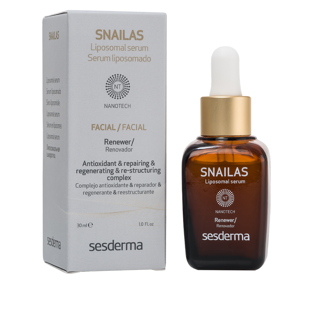 SNAILAS Facial Serum 1.0 fl. Oz