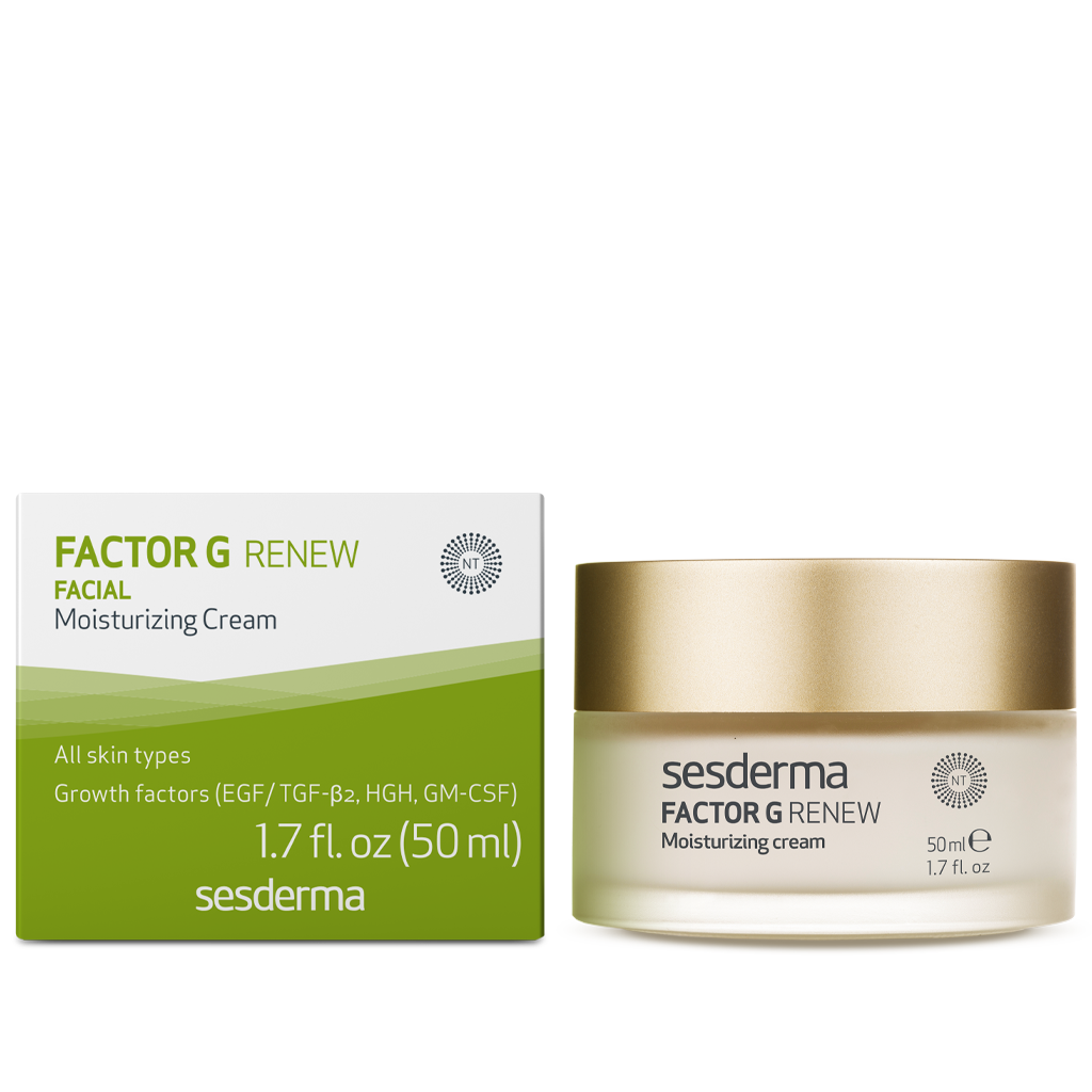 FACTOR G RENEW Facial Rejuvenating Cream 1.7 fl. Oz
