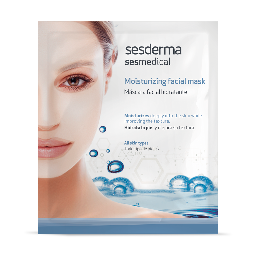 SESMEDICAL Masque facial hydratant