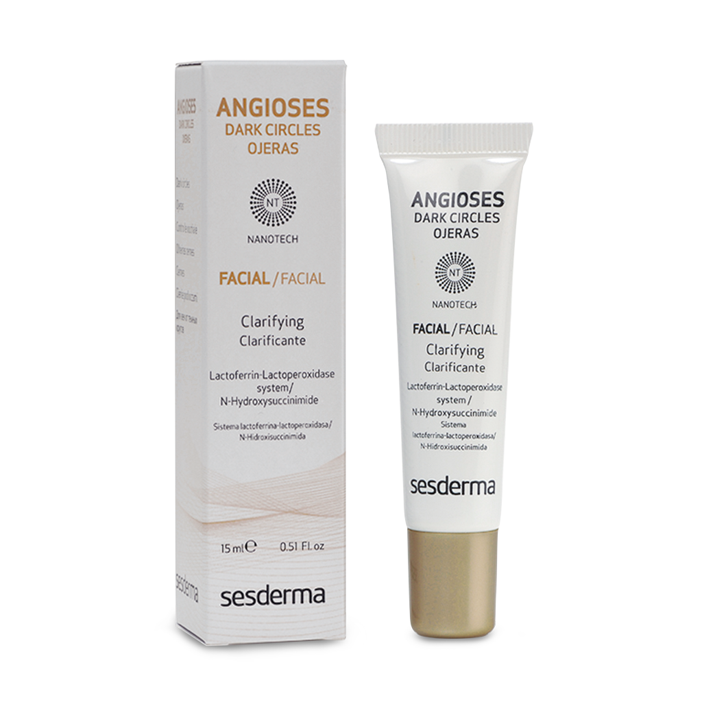 ANGIOSES Dark Circles 0.5 fl. Oz