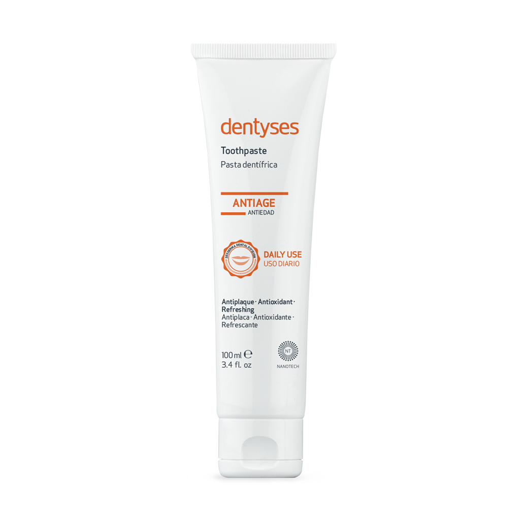 DENTYSES PASTA ANTIAGE 100ML